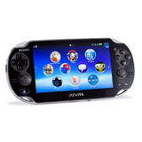SONY PS VITA W- WIFI